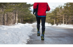 Five Causes of Ankle Sprains that We See in Winter